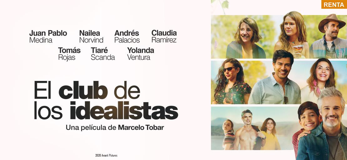 ClubIdealistas