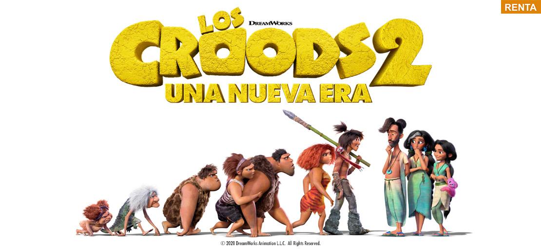 LosCroods