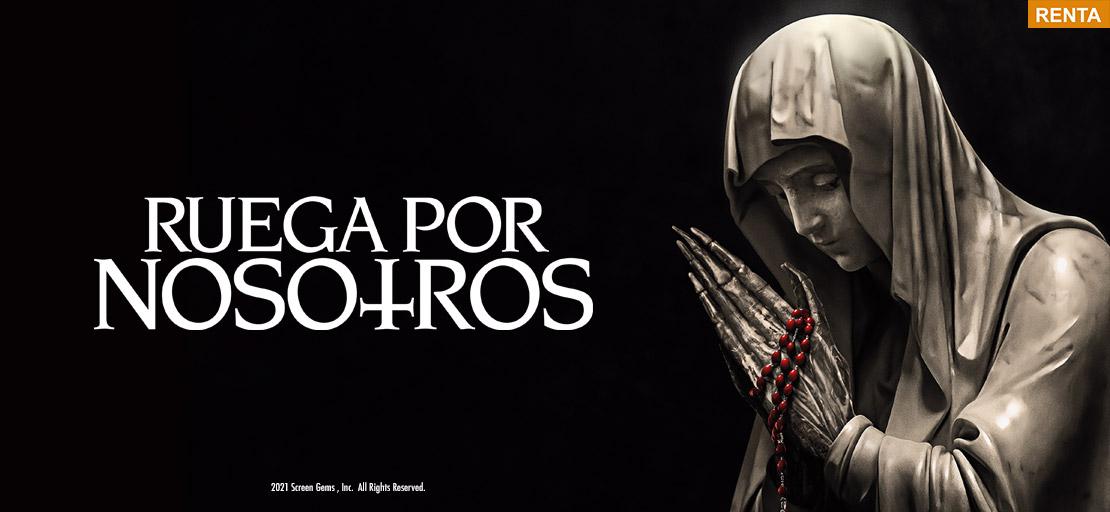 RuegaPorNosotros